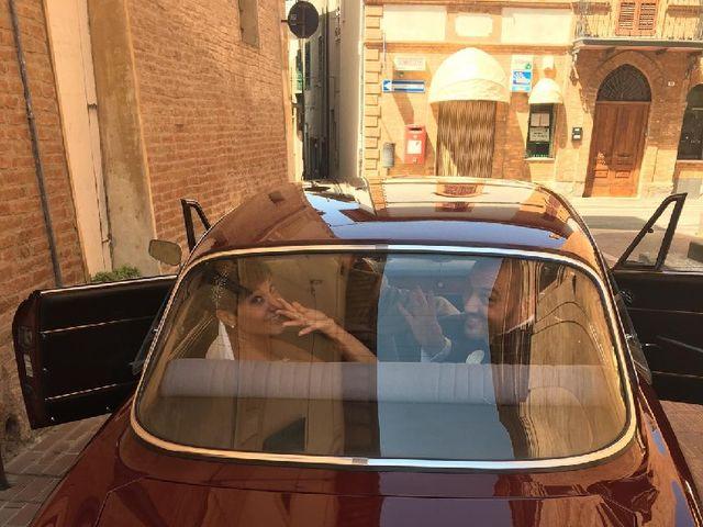 Il matrimonio di Alessandro e Federica a Torgiano, Perugia 3