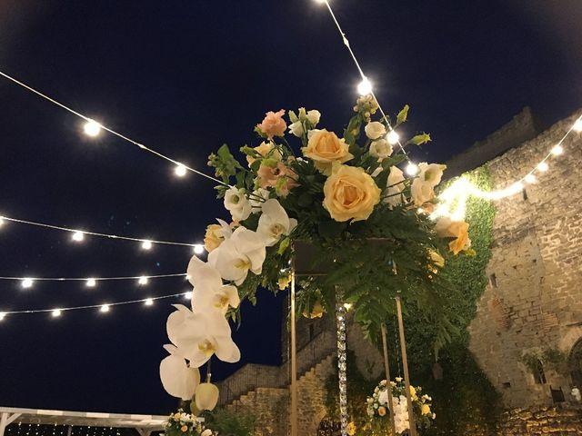 Il matrimonio di Alessandro e Federica a Torgiano, Perugia 6