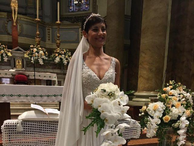 Il matrimonio di Alessandro e Federica a Torgiano, Perugia 9