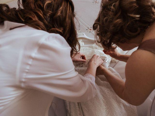 Il matrimonio di Pietro e Debora a Catania, Catania 5