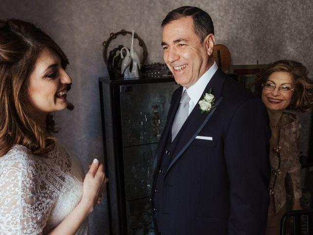 Il matrimonio di Pietro e Debora a Catania, Catania 10