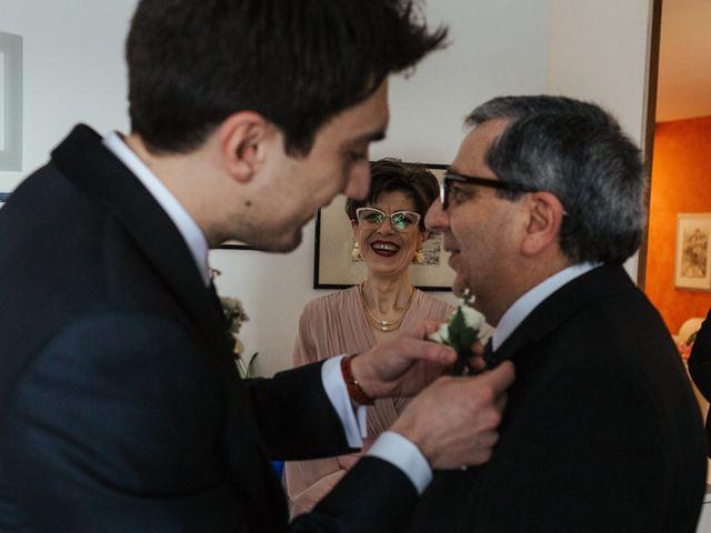 Il matrimonio di Pietro e Debora a Catania, Catania 15