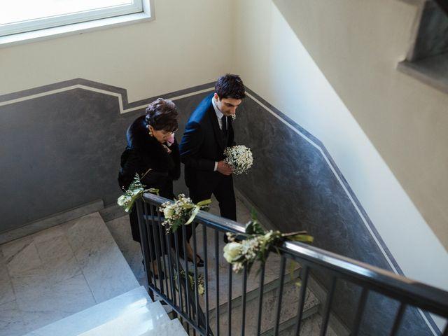 Il matrimonio di Pietro e Debora a Catania, Catania 17