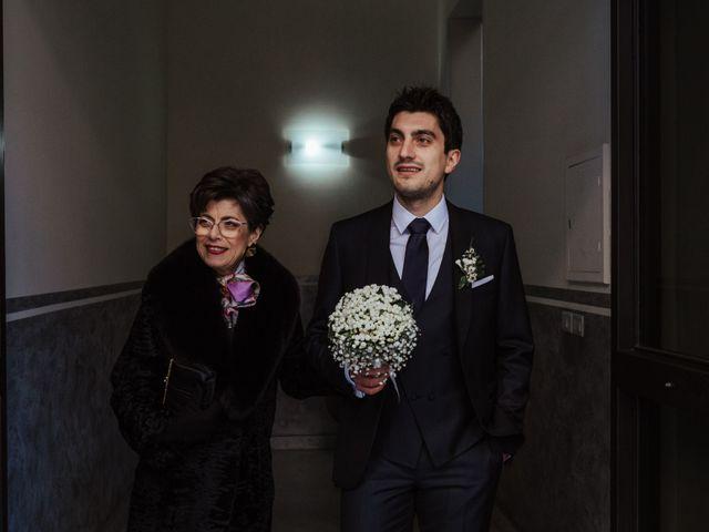 Il matrimonio di Pietro e Debora a Catania, Catania 18