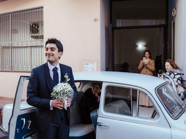 Il matrimonio di Pietro e Debora a Catania, Catania 19