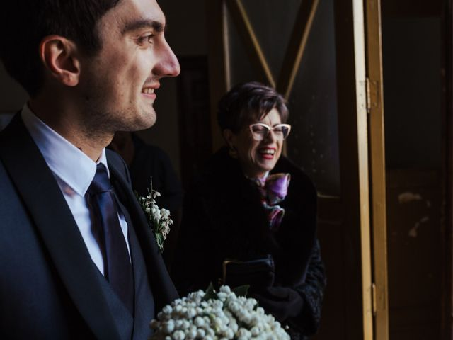 Il matrimonio di Pietro e Debora a Catania, Catania 20