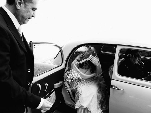 Il matrimonio di Pietro e Debora a Catania, Catania 21