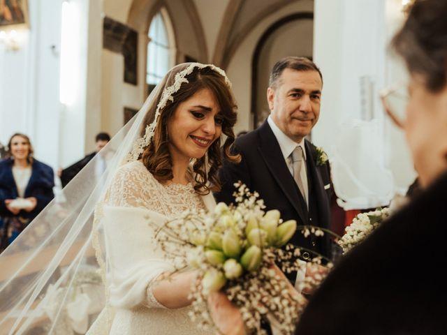 Il matrimonio di Pietro e Debora a Catania, Catania 22