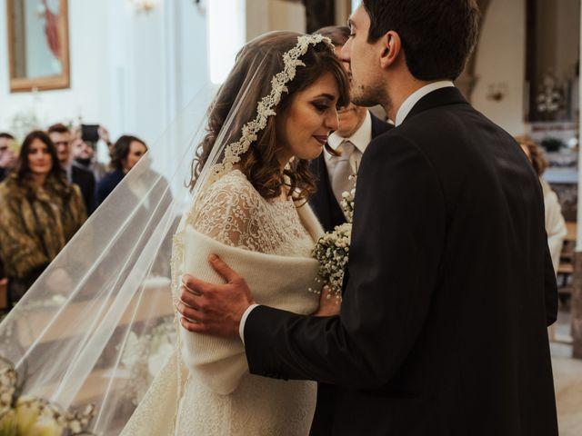 Il matrimonio di Pietro e Debora a Catania, Catania 23