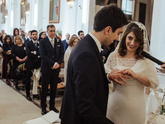 Il matrimonio di Pietro e Debora a Catania, Catania 24
