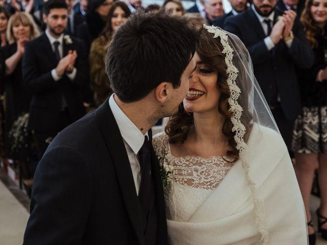 Il matrimonio di Pietro e Debora a Catania, Catania 25