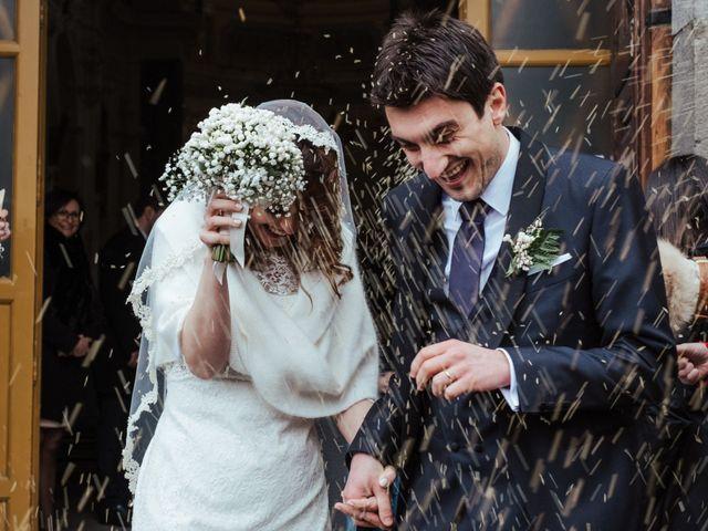 Il matrimonio di Pietro e Debora a Catania, Catania 26