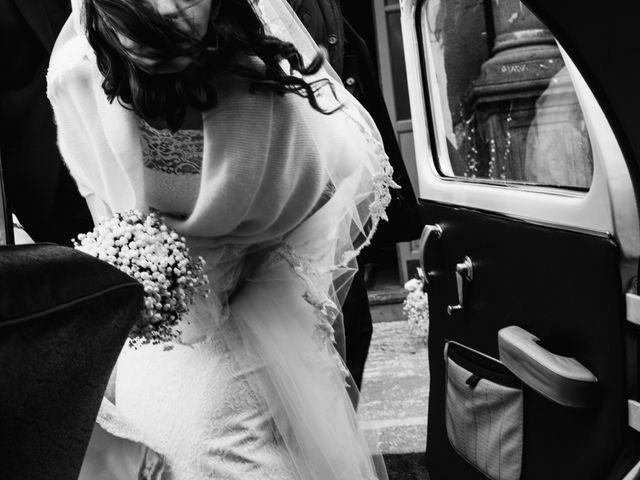 Il matrimonio di Pietro e Debora a Catania, Catania 27