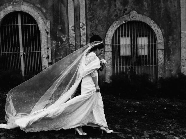 Il matrimonio di Pietro e Debora a Catania, Catania 31