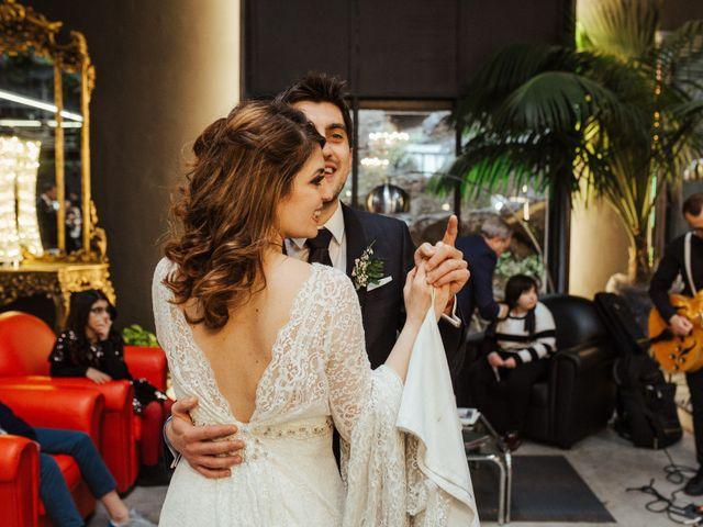 Il matrimonio di Pietro e Debora a Catania, Catania 33