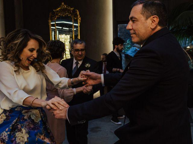 Il matrimonio di Pietro e Debora a Catania, Catania 35