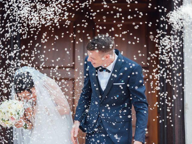Le nozze di Giulia e Igino