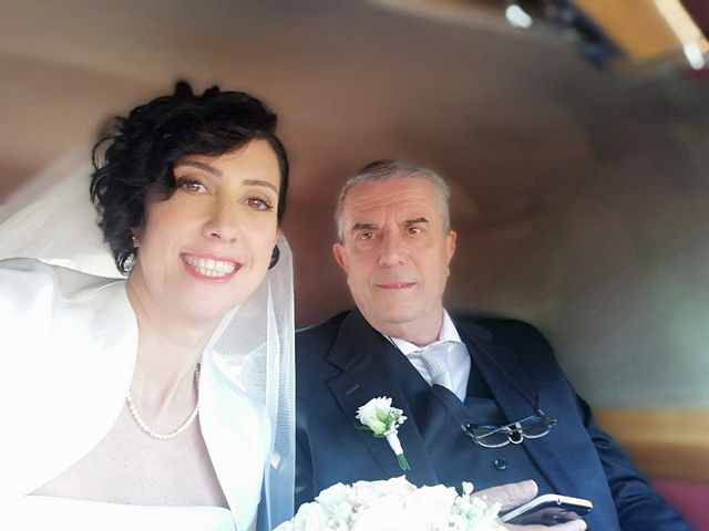 Il matrimonio di Marco  e Eleonora  a Cabiate, Como 3