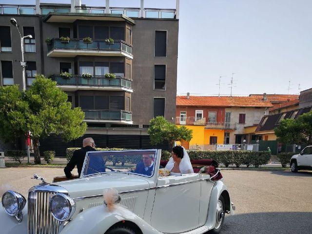Il matrimonio di Marco  e Eleonora  a Cabiate, Como 4