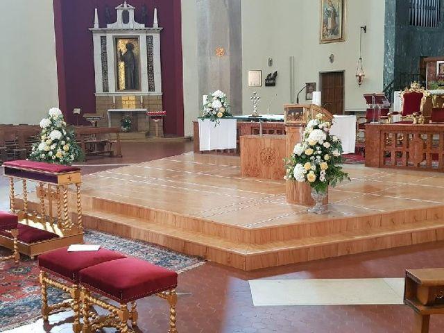 Il matrimonio di Marco  e Eleonora  a Cabiate, Como 9