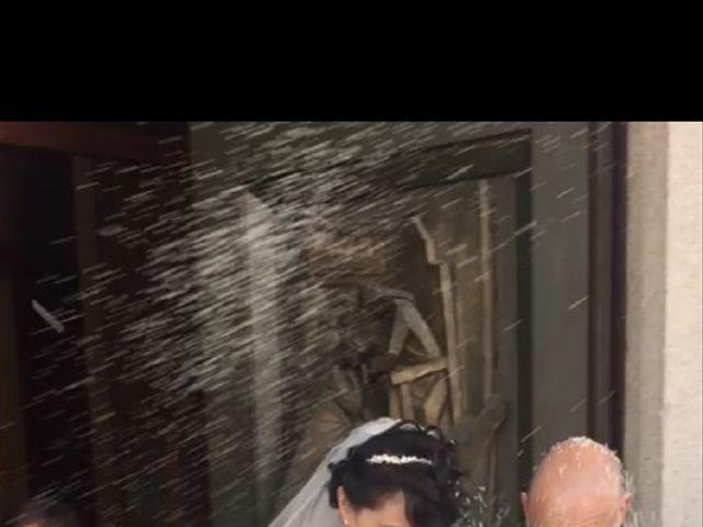 Il matrimonio di Marco  e Eleonora  a Cabiate, Como 21