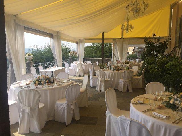Il matrimonio di Marco  e Eleonora  a Cabiate, Como 26