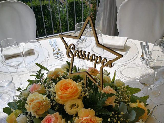 Il matrimonio di Marco  e Eleonora  a Cabiate, Como 27
