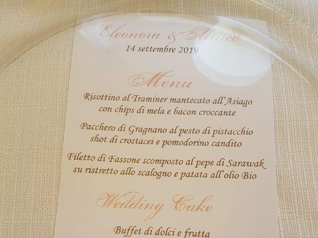 Il matrimonio di Marco  e Eleonora  a Cabiate, Como 30