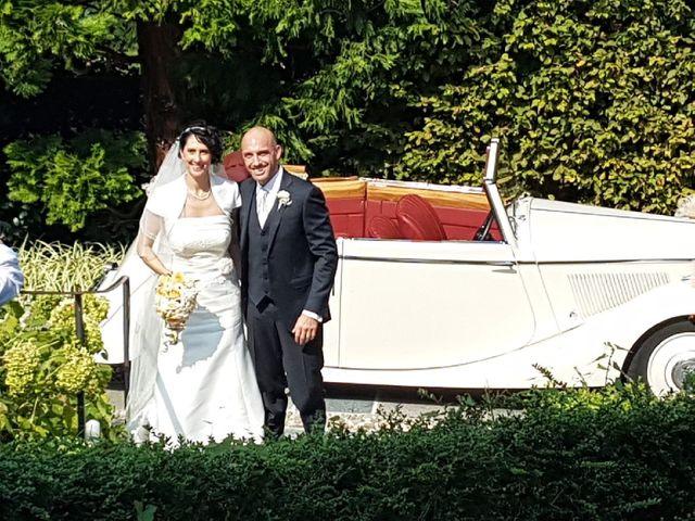 Il matrimonio di Marco  e Eleonora  a Cabiate, Como 34