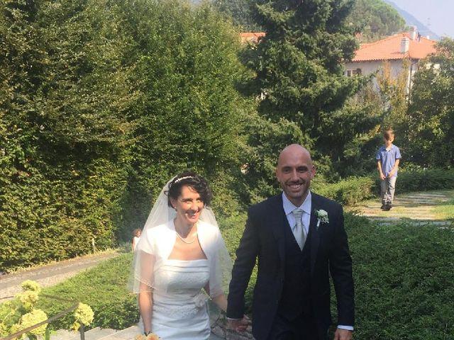 Il matrimonio di Marco  e Eleonora  a Cabiate, Como 35