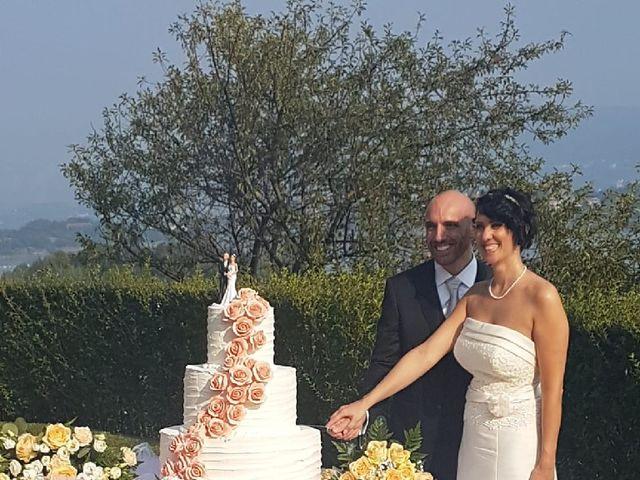 Il matrimonio di Marco  e Eleonora  a Cabiate, Como 1
