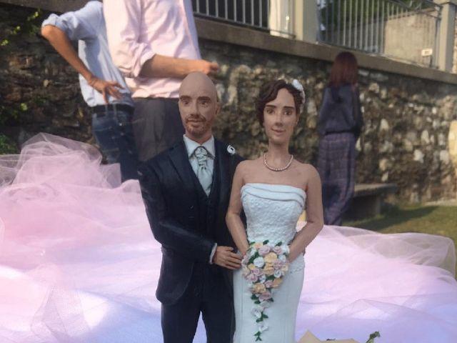 Il matrimonio di Marco  e Eleonora  a Cabiate, Como 41