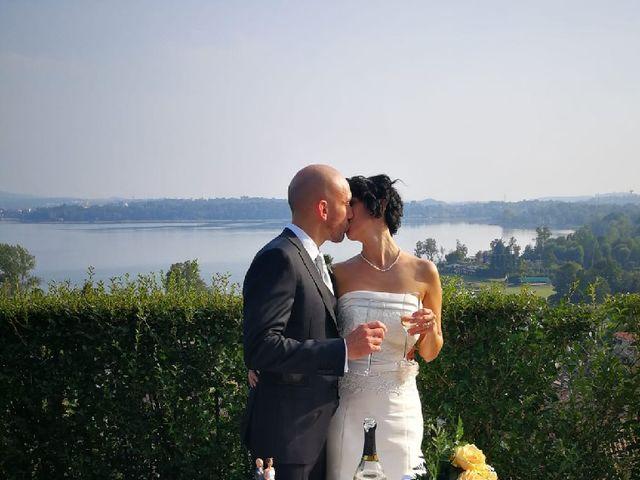 Il matrimonio di Marco  e Eleonora  a Cabiate, Como 42