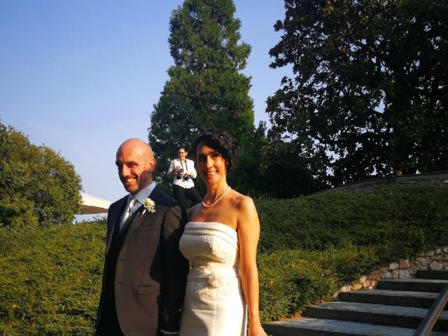 Il matrimonio di Marco  e Eleonora  a Cabiate, Como 46