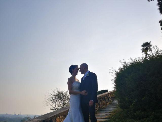 Il matrimonio di Marco  e Eleonora  a Cabiate, Como 47