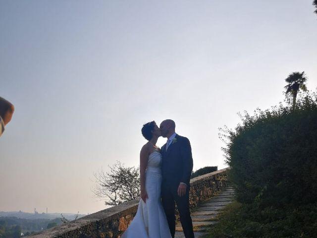 Il matrimonio di Marco  e Eleonora  a Cabiate, Como 48