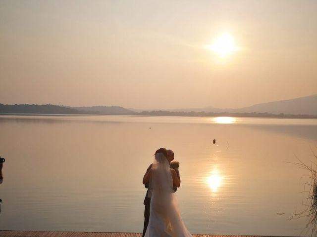 Il matrimonio di Marco  e Eleonora  a Cabiate, Como 49