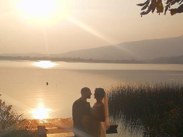 Il matrimonio di Marco  e Eleonora  a Cabiate, Como 50