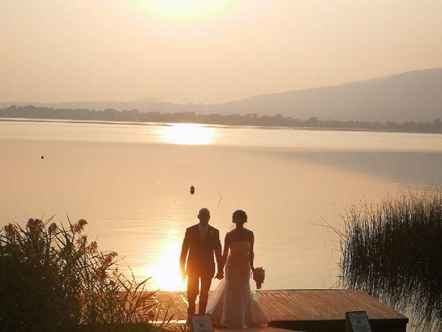 Il matrimonio di Marco  e Eleonora  a Cabiate, Como 51