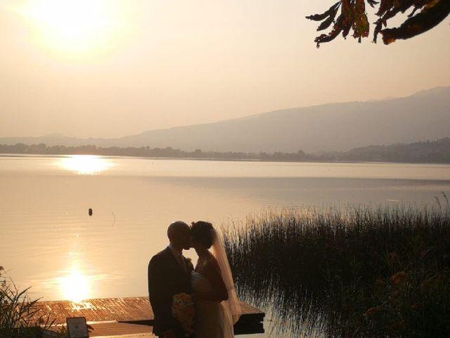 Il matrimonio di Marco  e Eleonora  a Cabiate, Como 52
