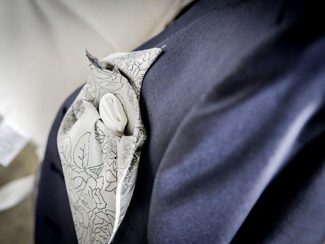 Il matrimonio di Matteo e Cristina a Villa di Serio, Bergamo 20