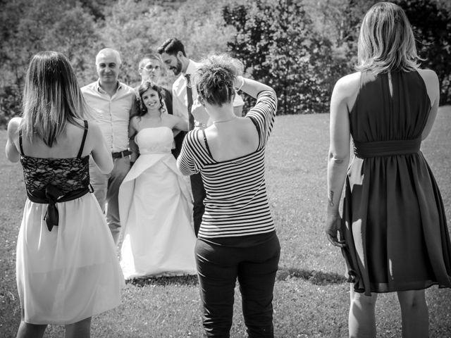 Il matrimonio di Matteo e Cristina a Villa di Serio, Bergamo 23