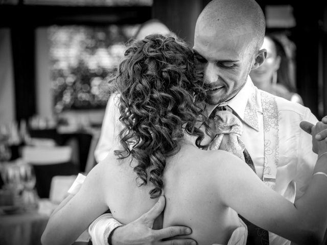 Il matrimonio di Matteo e Cristina a Villa di Serio, Bergamo 35