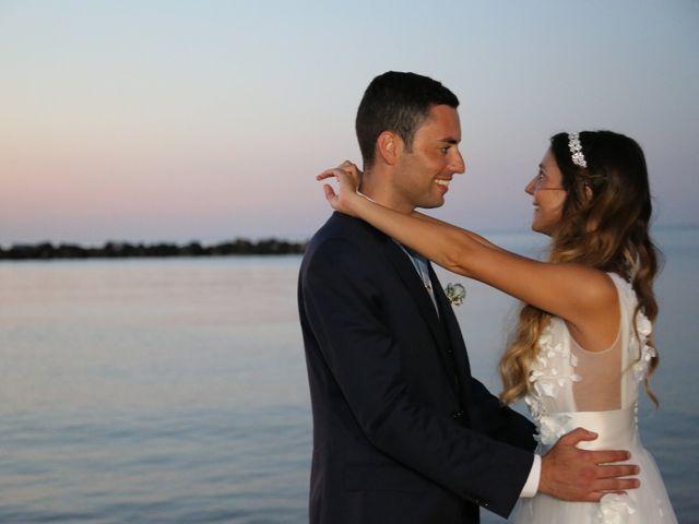 Il matrimonio di Faiçal e Gabriella a Ortona, Chieti 6
