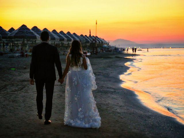 Il matrimonio di Faiçal e Gabriella a Ortona, Chieti 1