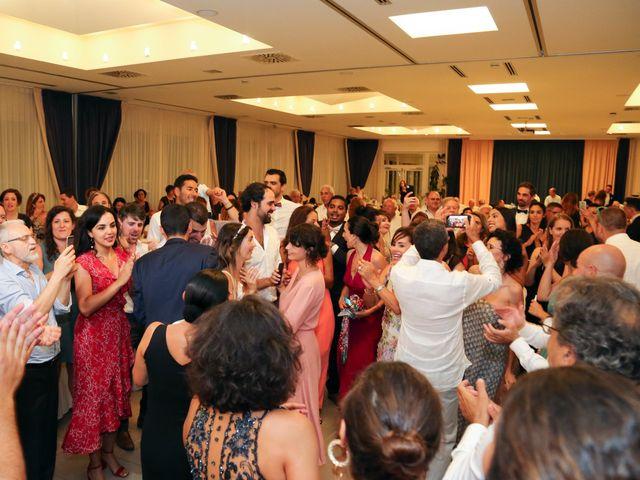Il matrimonio di Faiçal e Gabriella a Ortona, Chieti 8