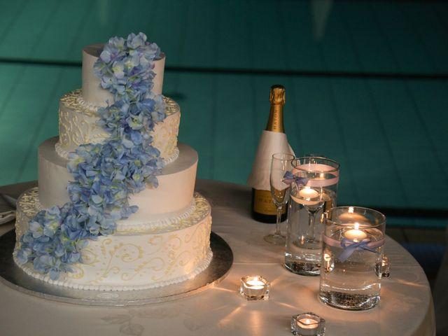 Il matrimonio di Faiçal e Gabriella a Ortona, Chieti 11