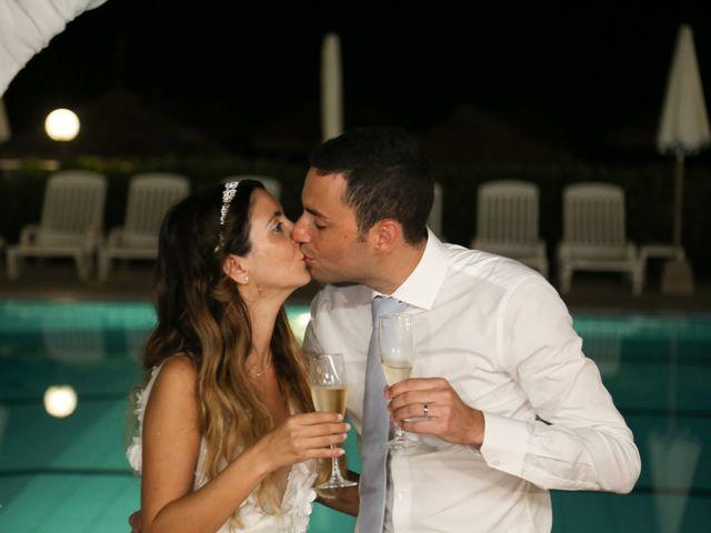 Il matrimonio di Faiçal e Gabriella a Ortona, Chieti 14