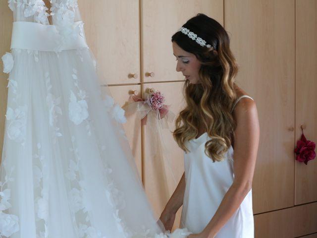 Il matrimonio di Faiçal e Gabriella a Ortona, Chieti 17