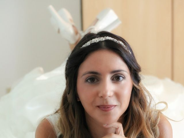 Il matrimonio di Faiçal e Gabriella a Ortona, Chieti 20